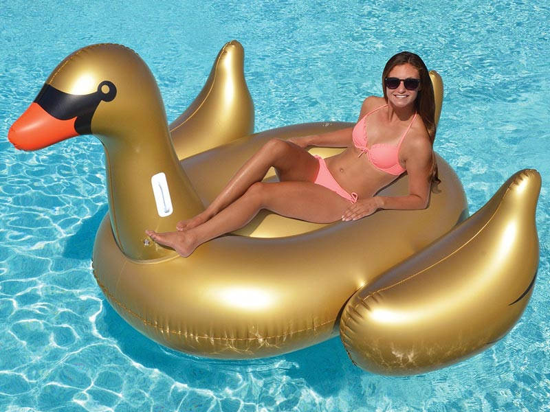 2016 Inflatable Floats!