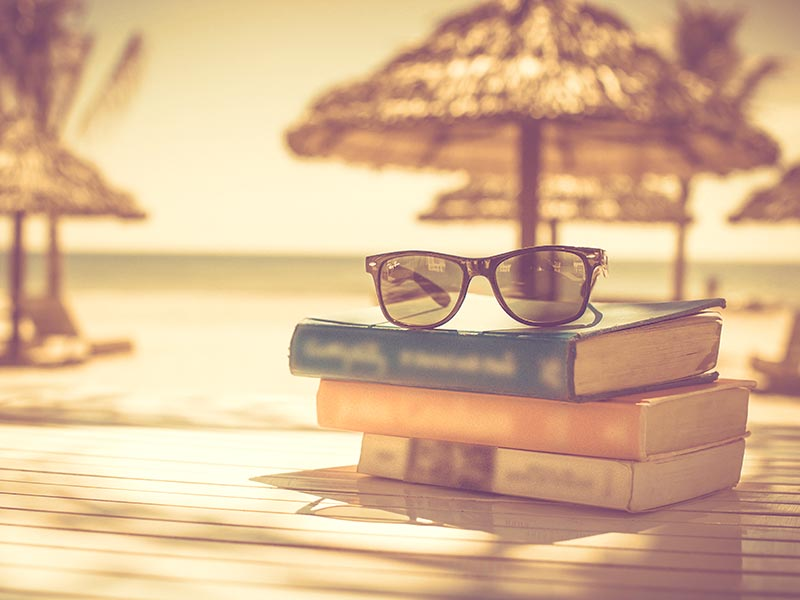 Outrageous Ocean Week - Awesome Reads