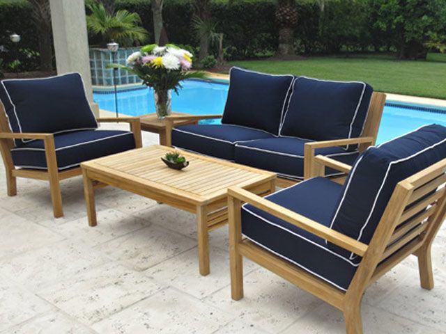 Tips for Deciding the Best Outdoor Patio Furniture