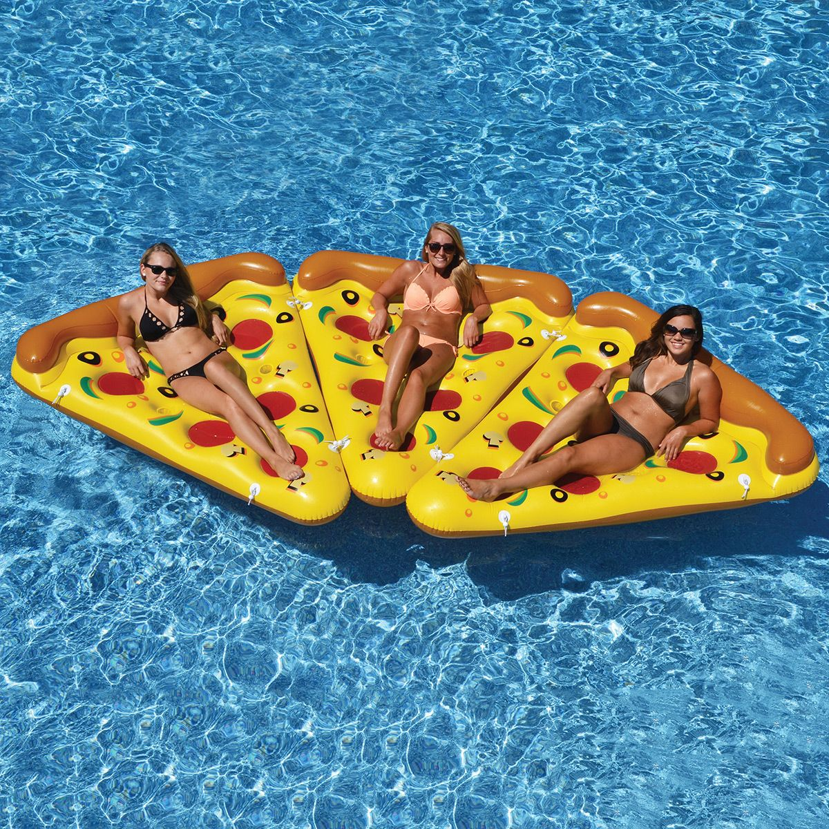 Get Your Inflatable Floats & Rafts Ready for the Summer Tips