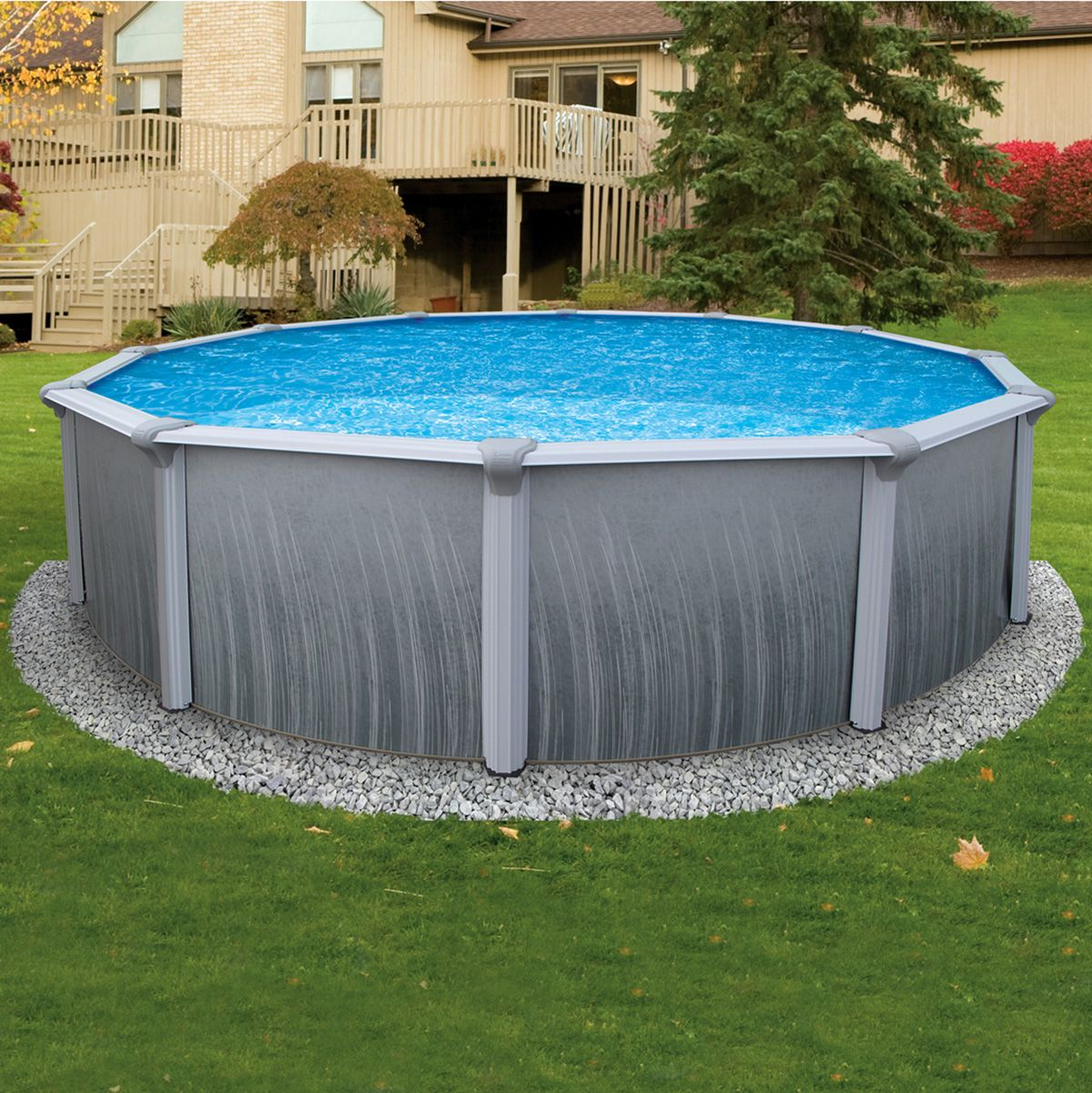 Preparing Your Pool for Severe Summer Weather