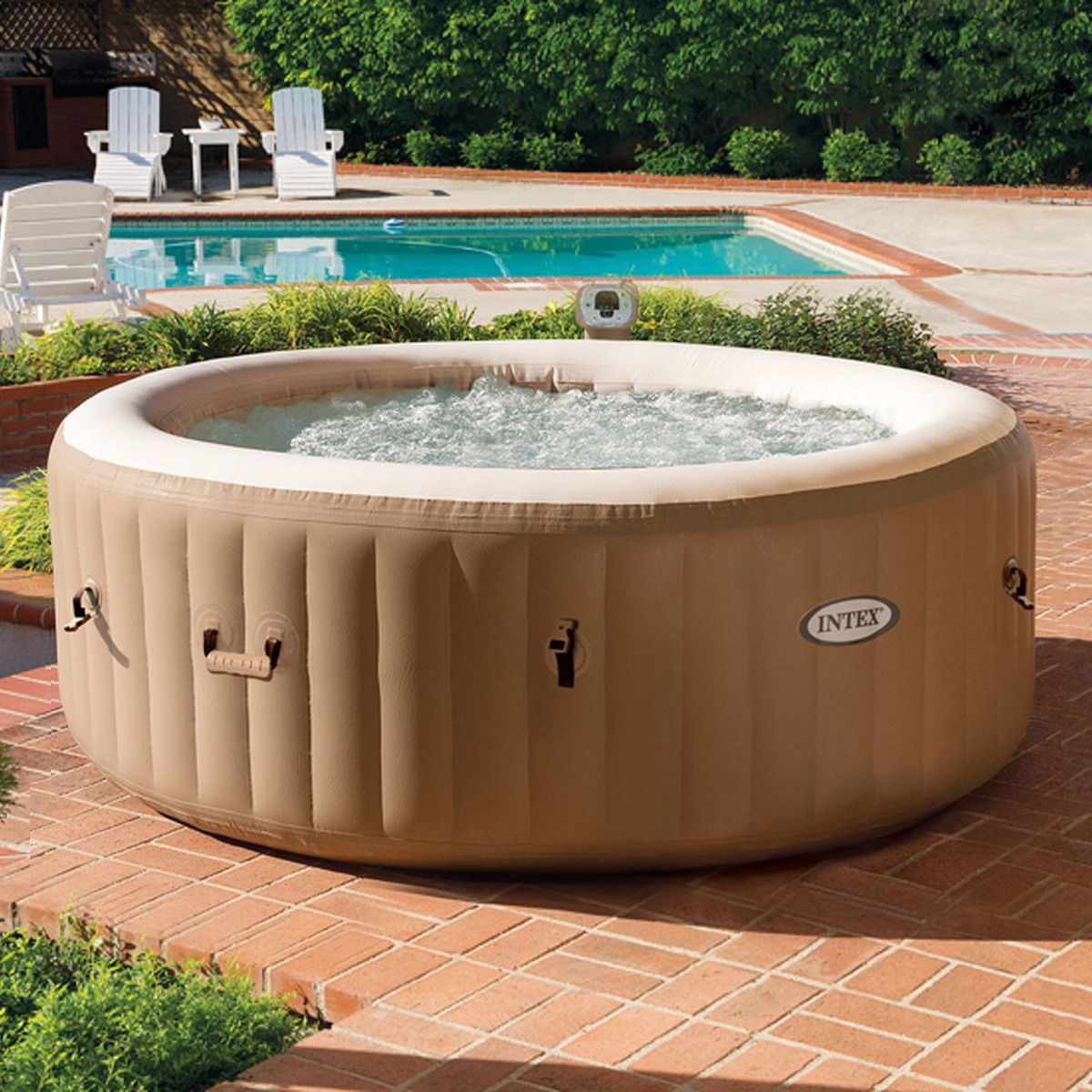 Tips to Clean a Used Hot Tub
