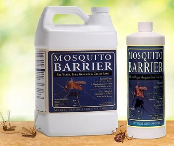 Frequently Asked Questions About Mosquito Barrier